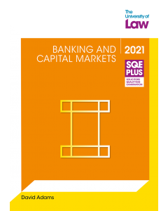 Banking and Capital Markets